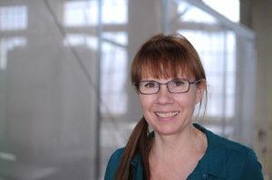 Claudia Häntzschel