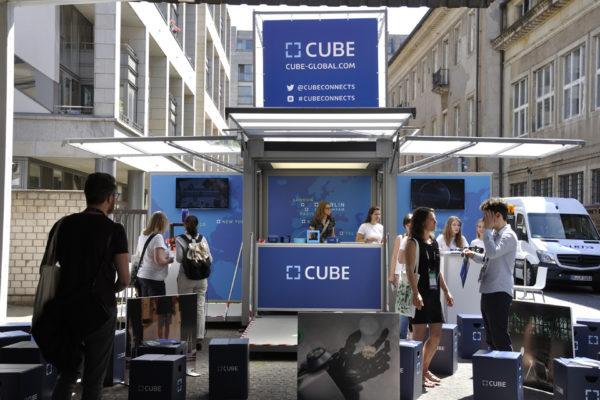 Cube Tech Fair