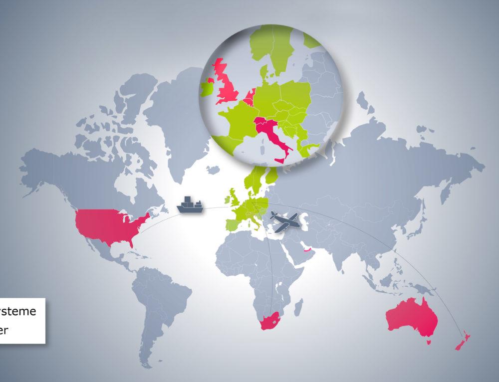 modulbox System jetzt in Australien und Nordamerika verfügbar